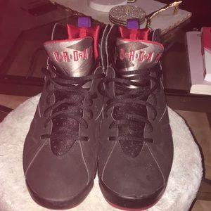 Air Jordan Raptor 7 (2012)